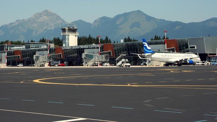 Letališče Ljubljana, Hangar 2