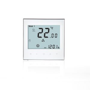 Room-thermostat-knx-modbus-TRB