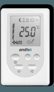 Thermostat-Termostat-Room-controller-Modbus-Andivi-TRC