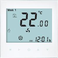 WiFi-termostat-sobni-termostat-wifi-thermostat-knx-modbus-TRB-white-Andivi