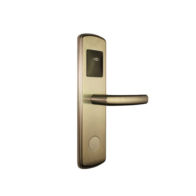 Electronic Hotel Locks New Models From The Ndv Series