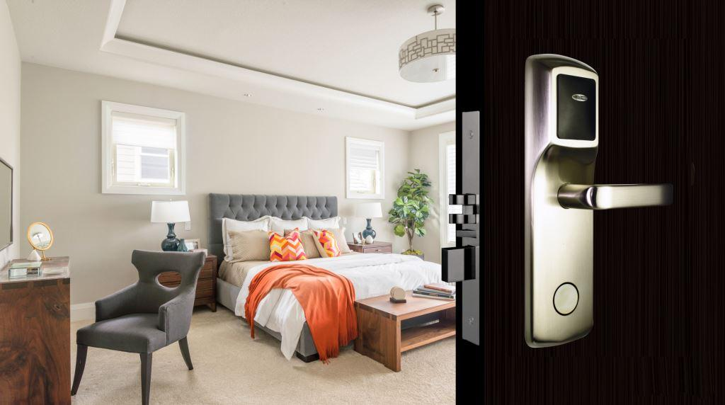 Access Control Systems For Hotels Apartments And Business