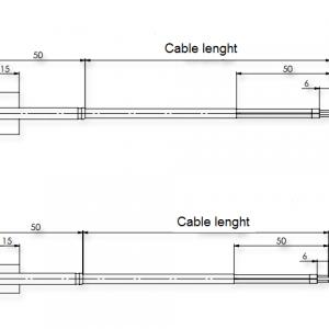 CONTACT TEMPERATURE SENSOR-ANDANTF3VA-ANDANTF3MS