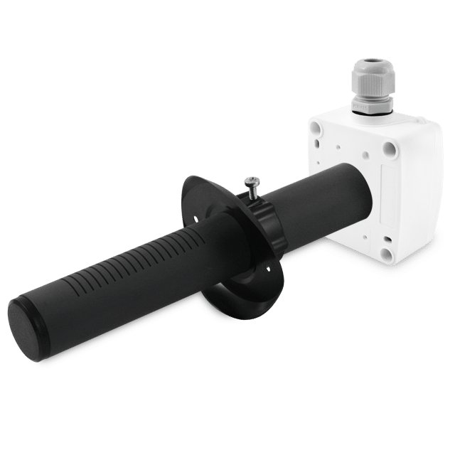 DUCT SENSOR FOR CARBON DIOXIDE MEASUREMENT-ANDKACO2-1