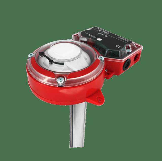 Duct Smoke Detector ANDUG-5-AFR