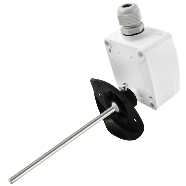 DUCTIMMERSION TEMPERATURE SENSOR-ANDKNTF MU-1
