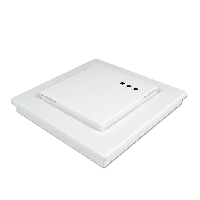 Flush Mounted Indoor Air Quality Sensor- ANDRALQ-UP-1