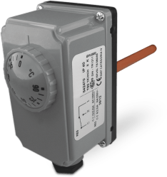 Immersion Thermostat - Control Thermostat-ANDTTH1
