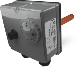 Immersion Thermostat - Double Thermostat- ANDDTTH1