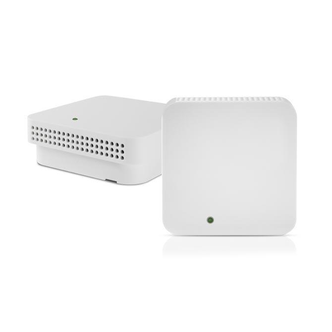 Indoor Air Quality Sensor with LED Display ANDRALQA-U_ANDRALQA-I-1