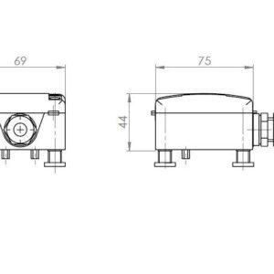 Leakage Sensor ANDLGM - 2