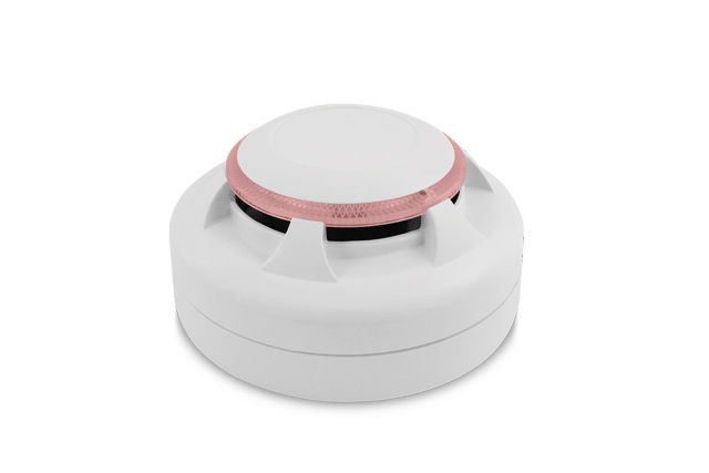 OPTICAL SMOKE DETECTOR-ANDEVC-PY-DA-1