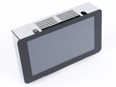 Andivi-WebCapsule_Touch Display_flat