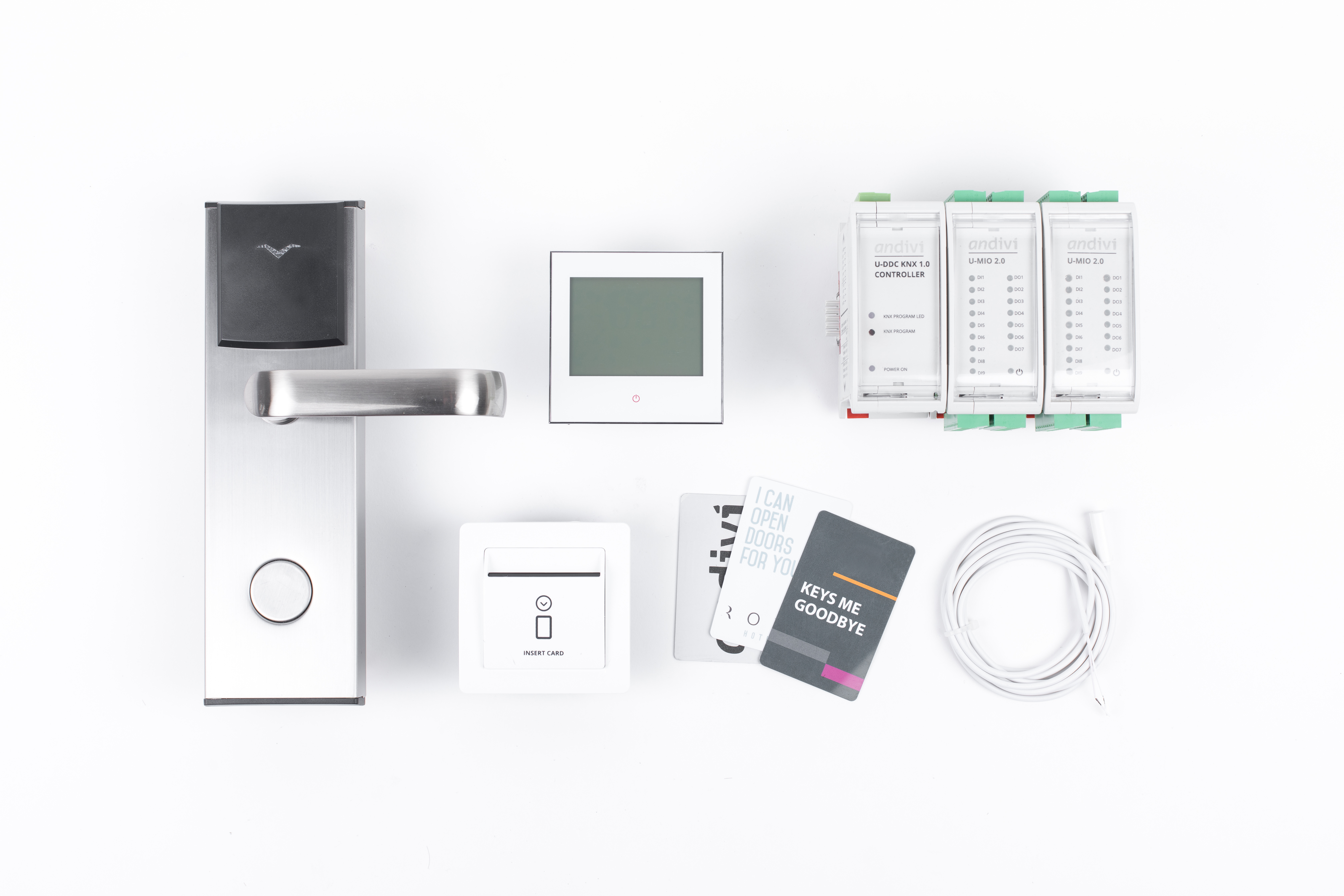 360 176 Solution For Hotel Rooms Intelligent Energy