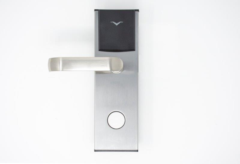 Access Control Systems for Hotels, Apartments and Business