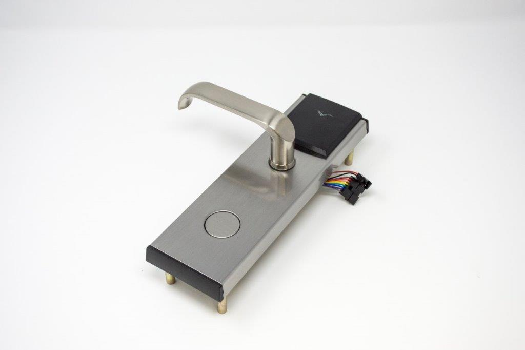 Access Control: Electronic Hotel Door Lock – NDV Hotel Lock