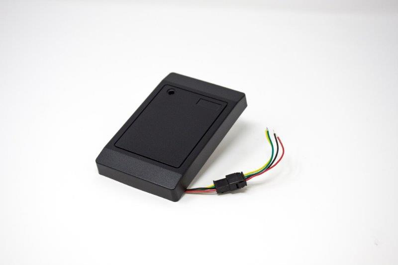 Card Reader - Andivi - Black