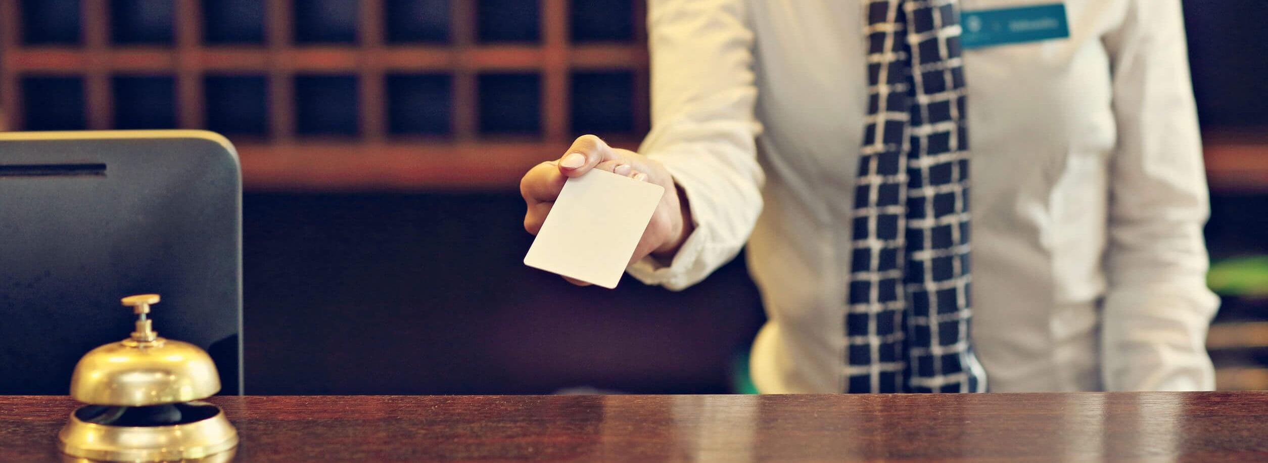 hotel card_key card