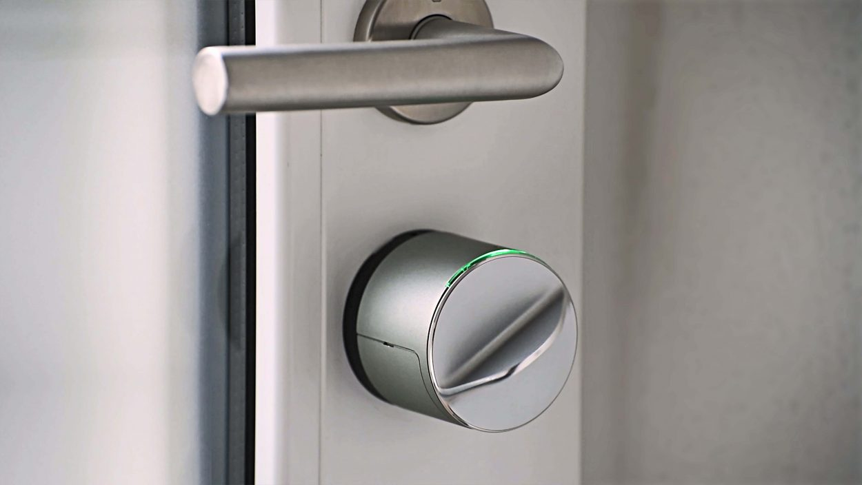 Danalock_V3_smart Lock  Apartment