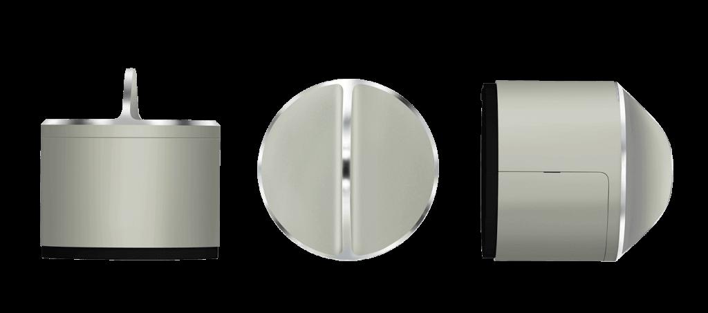 Smart Lock For Smart Home Danalock V3 Unlock Doors With