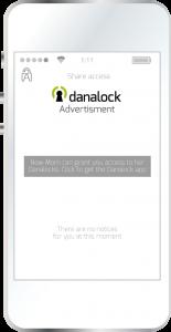 Smart lock - Airbnb -Tenants - access key - 6