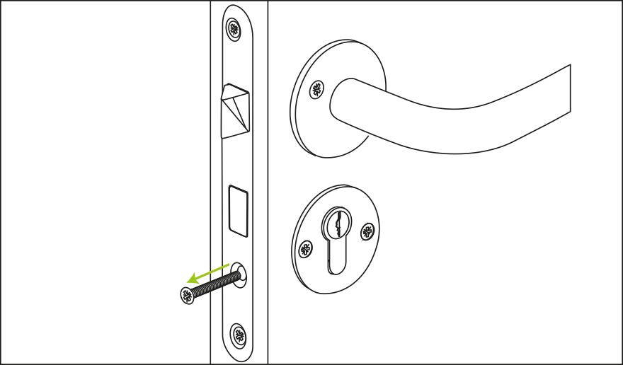 04 Danalock_installation guide_navodila za montazo_upute za instalaciju