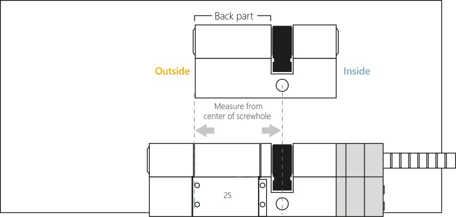 06 Danalock_installation guide_navodila za montazo_upute za instalaciju