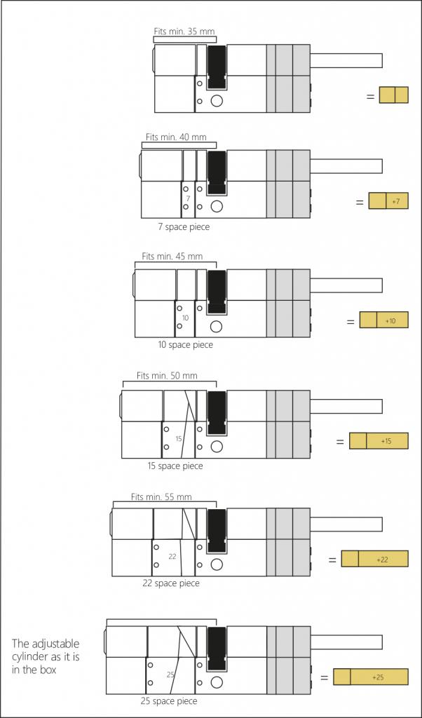 09 Danalock_installation guide_navodila za montazo_upute za instalaciju