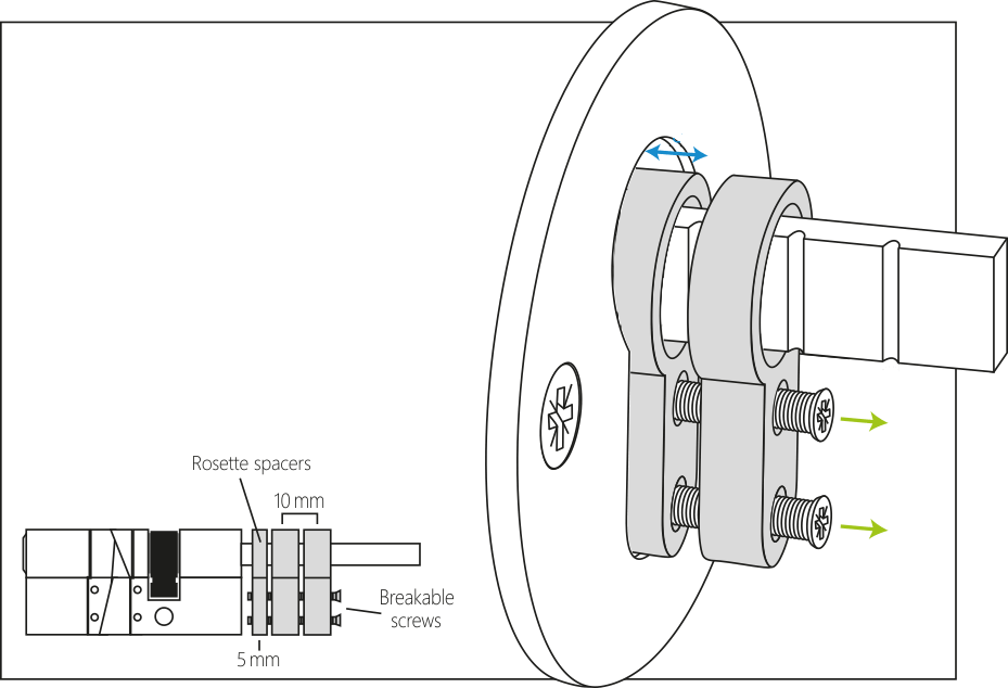 11 Danalock_installation guide_navodila za montazo_upute za instalaciju