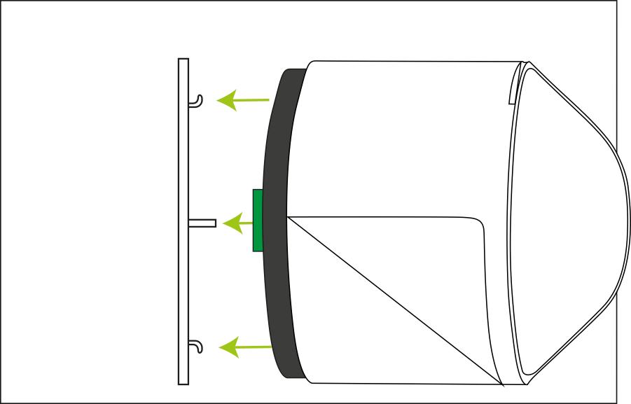 18 Danalock_installation guide_navodila za montazo_upute za instalaciju