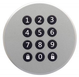 danapad-access-keypad