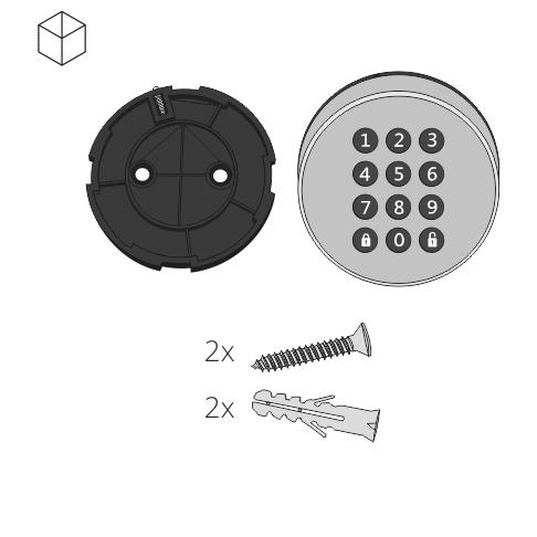 Danapad-PIN-tipkovnica-instalacija-namestitev-2