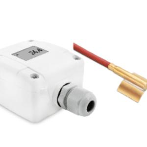 Modbus Contact Temperature Sensor Brass ANDANTF3MS-MD