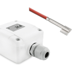 Modbus Contact Temperature Sensor Stainless Steel ANDANTF3VA-MD