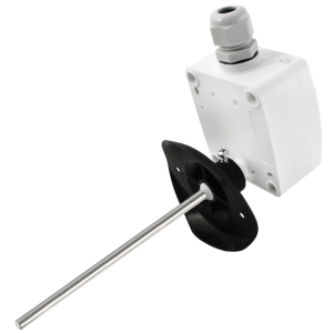Modbus Duct Immersion Temperature Sensor ANDKNTF-MD