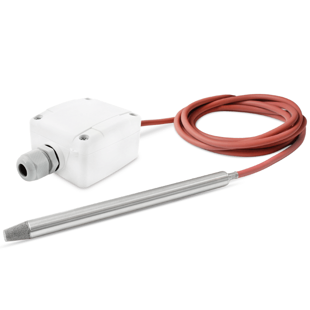 Modbus High Temperature Humidity Sensor ANDARFT-R-MD-HT