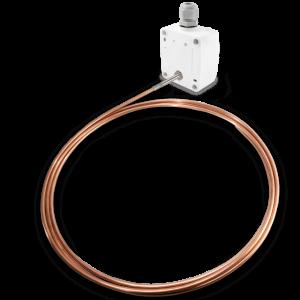 Modbus Mean Value Duct Temperature Sensor ANDMWTF-MD 1
