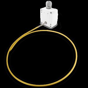 Modbus Mean Value Duct Temperature Sensor ANDMWTF-MD 2
