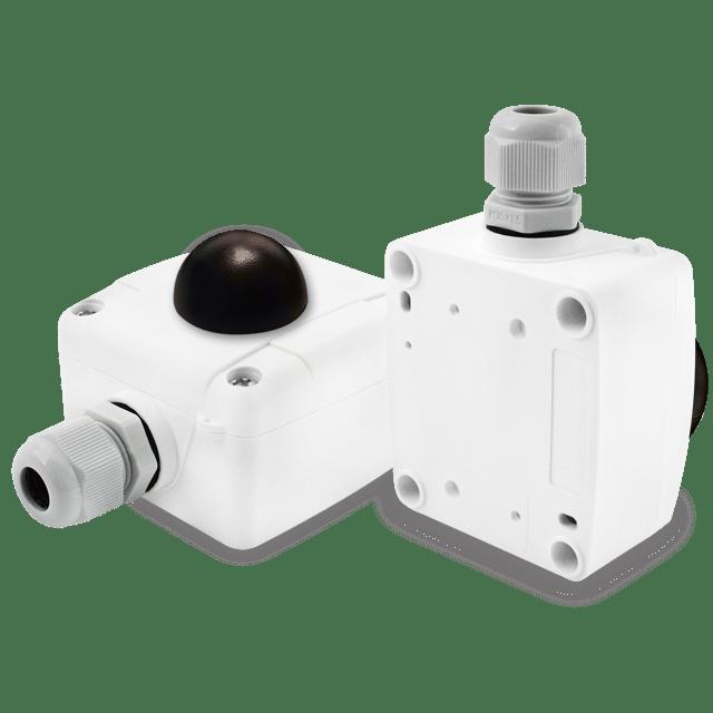 Modbus Outdoor Radiation Sensor ANDASTF-MD