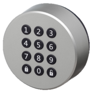 Danapad Smart Keypad Access