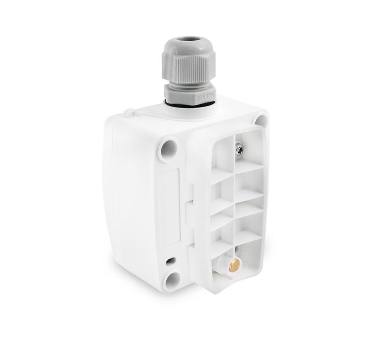 Modbus Contact Temperature Sensor ANDANTF1MD
