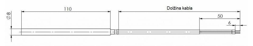 Modbus Indoor Pendulum Sensor ANDRPFMD technical