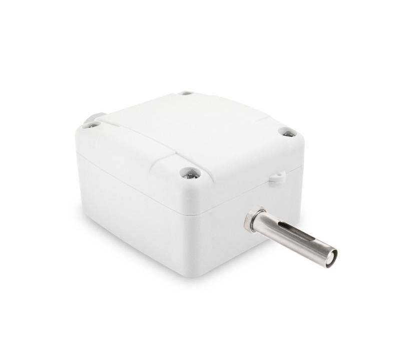 Modbus Outdoor Temperature Sensor with Sun Protection ANDAUTFEXT2MD