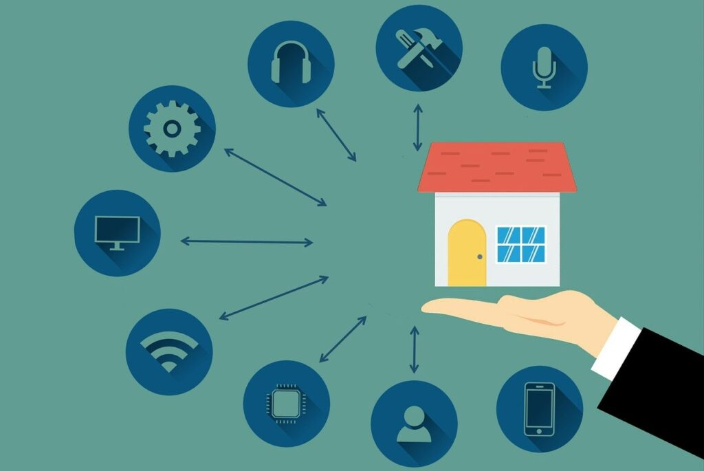 Sensor manufacturer Andivi and Smart Buildings of the Future