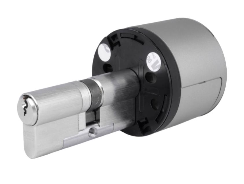EVVA Cylinder for Danalock V3 Smart Lock - 2